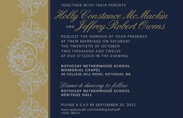 Diy Invitation is perfect invitations example