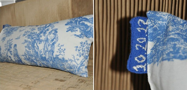 DIY-Pillow