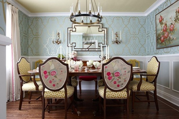 Jewel Dining Room
