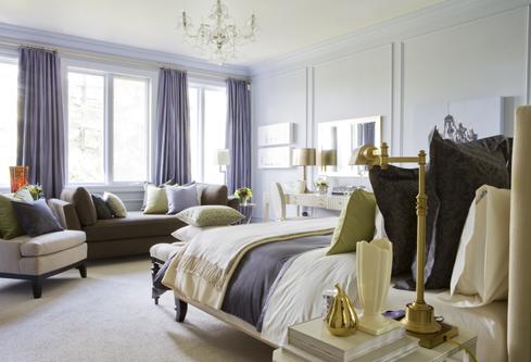 style boudoir. Black Bedroom Furniture Sets. Home Design Ideas