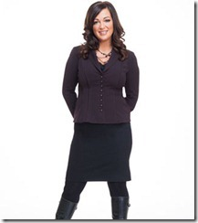 Sandra Rinomato Hot http://www.hgtv.ca/blog/exclusive-interview-sandra-rinomato-on-new-show-buy-herself/