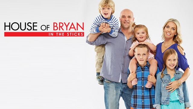 how to watch house of bryan