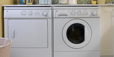 Five Green Laundry Tips