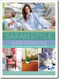 sarah style cover