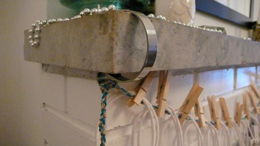 holiday craft for the non crafter homemade advent calendar 5 Watch the video Orianna Gold Aka Genevieve Lynn Ballon