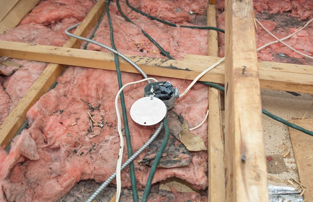Home Insurance Knob And Tube Wiring