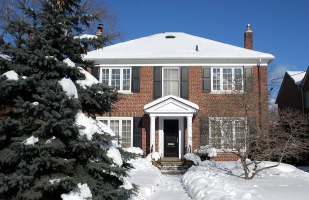How to Maximize Your Selling Potential During Winter