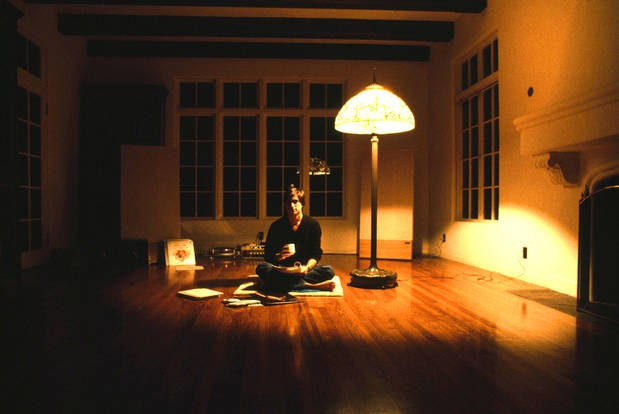 Home Office-Steve Jobs