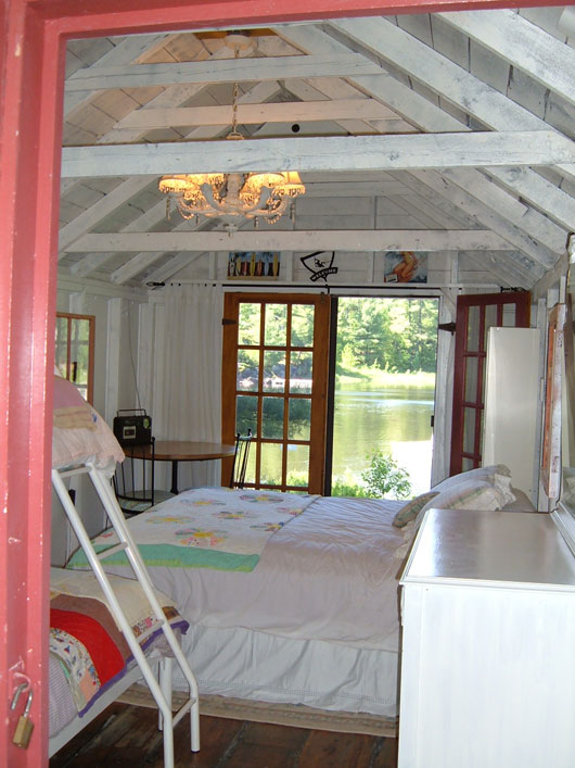 Inspired By Summer Home Bunkie Makeover From A Reader
