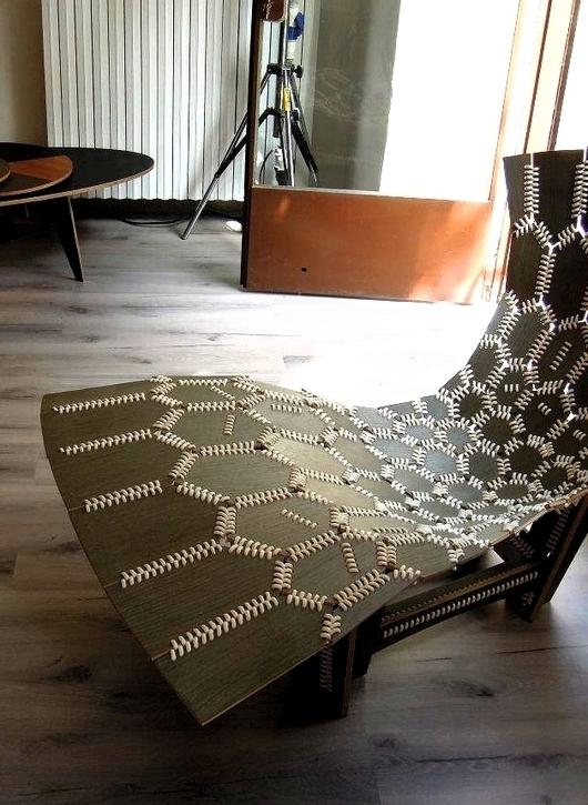 Beautiful Italian Design Week, Part 4: Pirwi U2014 Mexicou0027s Needle In Milanu0027s Haystack