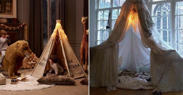 Indoor Kids Tents