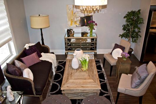 jasmine living room - Income Property Hgtv