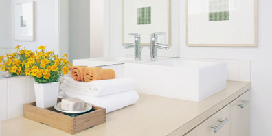 Make your Bathroom Guest-Ready