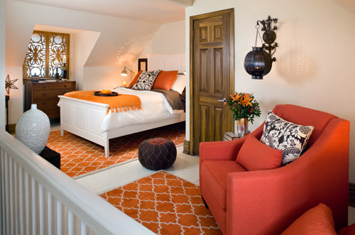 makeover colin justin s moroccan inspired bedroom