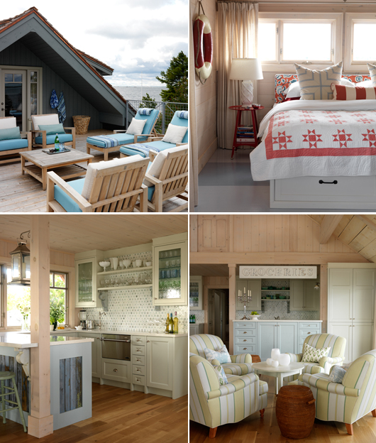 makeover wishful thinking from sarah s cottage