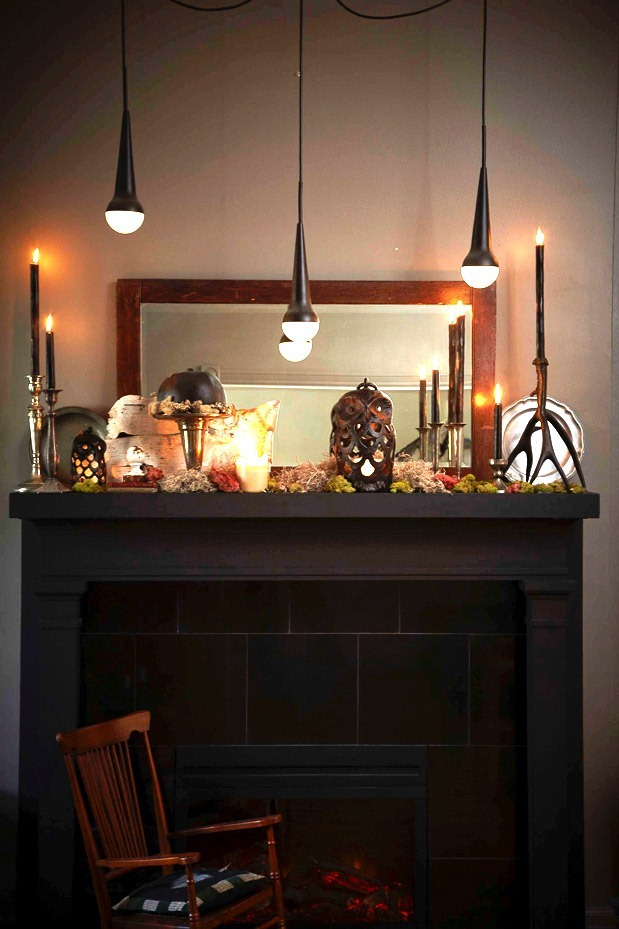 ModernGothicMantel