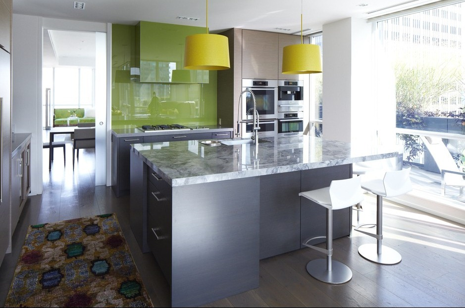 New kitchen ideas for the new year blog hgtv canada for Kitchen ideas canada