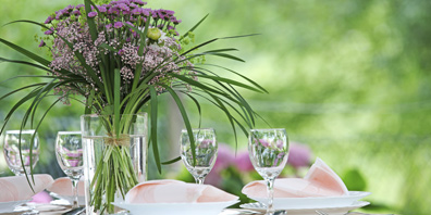 Outdoor Parties: A Planning Guide