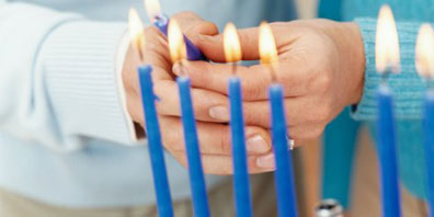 Party Planner: Hannukah