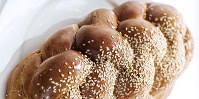 Party Planner: Rosh Hashanah