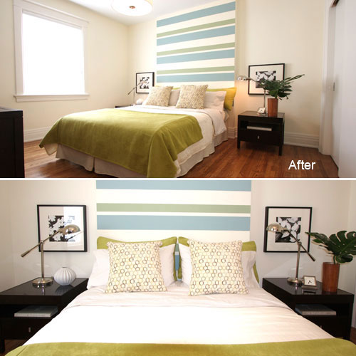 Peter Fallico Before After Bedroom Makeover