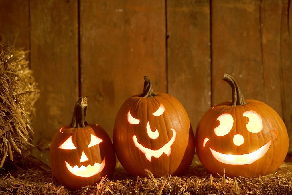 Try our no fail printable pumpkin stencils