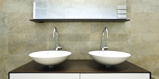 Over The Counter Sinks : What do you think? Do you have above-counter sinks? What are their ...