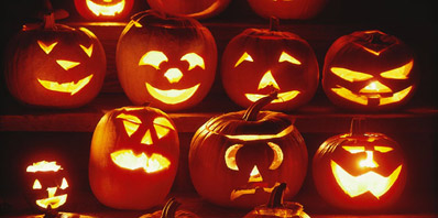 Quick Decorating Ideas Alluring Of Halloween Decorating Ideas Photo