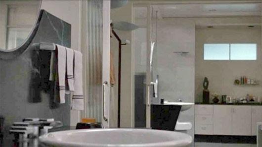 Bathroom Design Quiz quiz: guess these movie bathrooms!