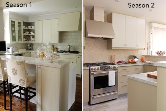 Sarah richardson kitchen for Sarah richardson kitchen ideas