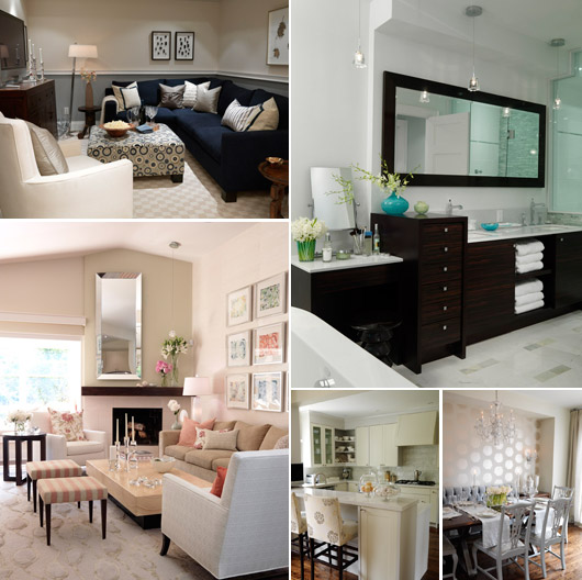 Sarah Richardson Dining Rooms: Sarah Richardson Makeover Madness Ultimate Fan Favourite
