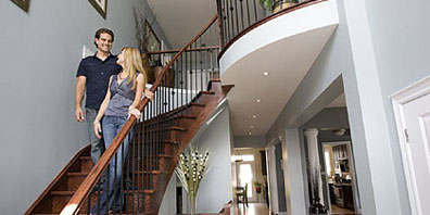 Scott McGillivray At Home
