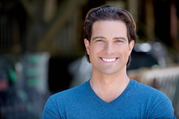 Scott-McGillivray-HGTV-Canada-Income-Property-10-Things-About-Scott