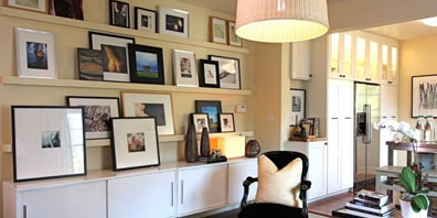 featured image of seven tips on framing your artwork