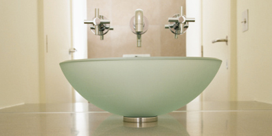 Sink Style