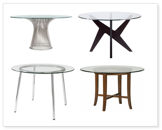 Dining table ikea usa round dining table - Glass dining table ikea ...