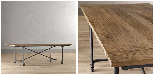 Splurge Vs Steal Must Have Dining Tables