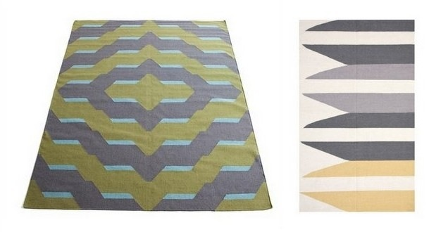 Graphic Rugs