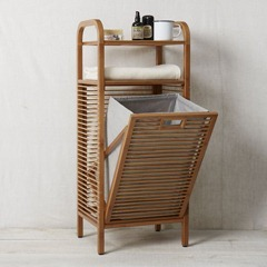 Style sheet for Small bathroom hamper
