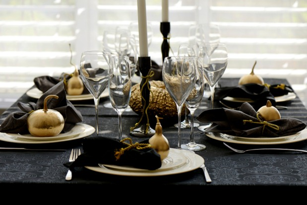 Table Setting Faux Pas