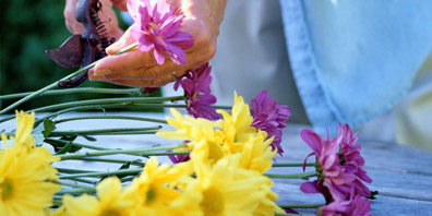 The Real Dirt: How To Care for Cut Flowers