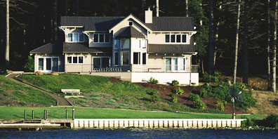 Tips for Finding the Perfect Vacation Home