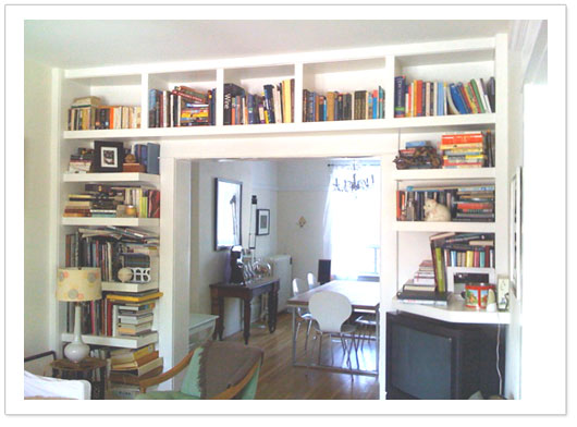 Top 5 Book Storage Ideas You Wish Thought Of