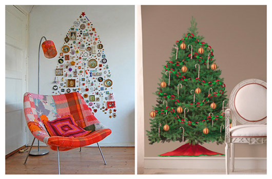Top 5 Friday: Christmas Trees without the Tree Part