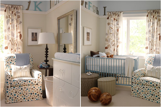 Top 5 Friday Gender Neutral Colour Schemes Baby Rooms