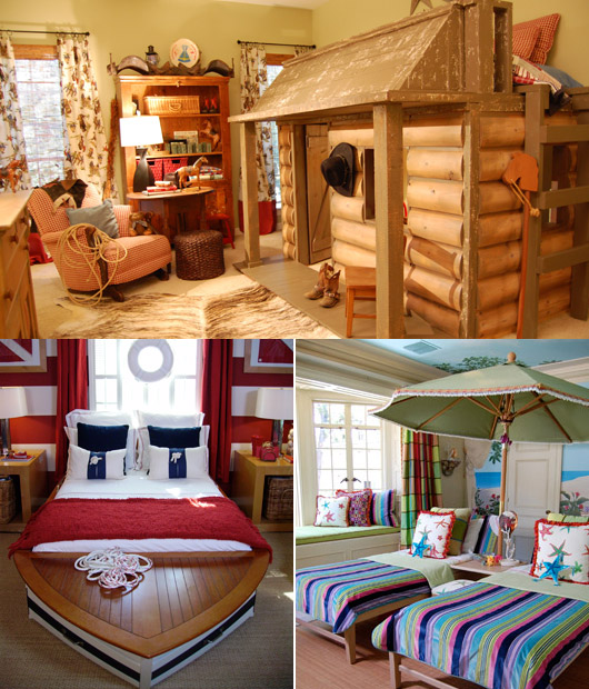 top 5 friday kids rooms - Images Of Kids Rooms