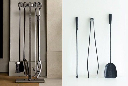 - Top 5 Friday: Modern Fireplace Accessories