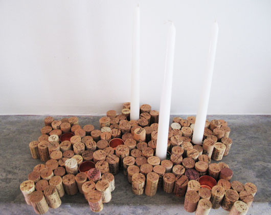 Friday: Wine Cork Crafts -- The More You Drink, The More You Craft