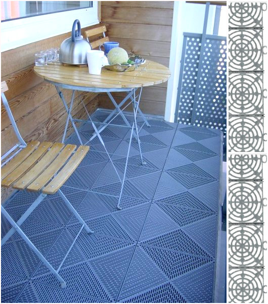 Top 5 Saturday No Fuss Outdoor Flooring For Decks And