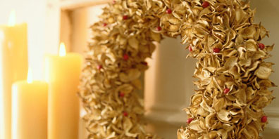 Trim the Home: 